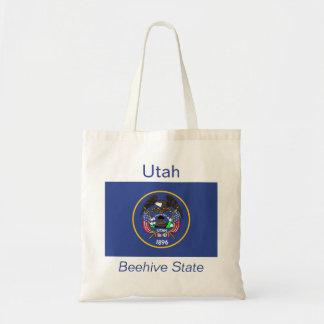 Utah Flag Bag