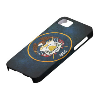 Utah Flag Case For The iPhone 5