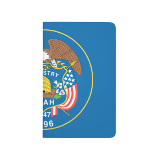 UTAH FLAG JOURNAL
