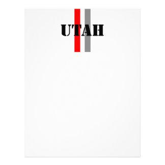 Utah Flyer