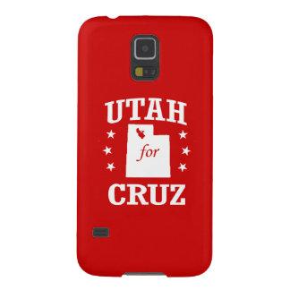 UTAH FOR TED CRUZ GALAXY S5 CASES