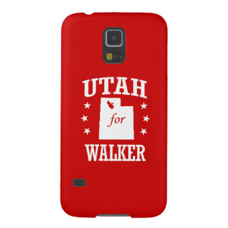 UTAH FOR WALKER CASES FOR GALAXY S5