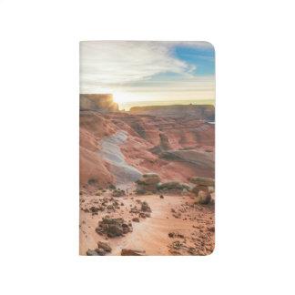 Utah, Glen Canyon National Recreation Area 3 Journal