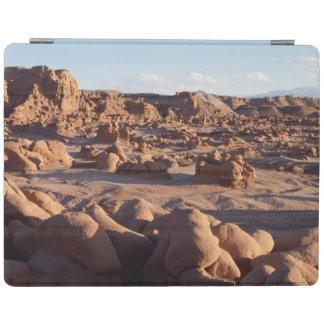 Utah, Goblin Valley State Park, Sandstone iPad Cover