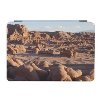 Utah, Goblin Valley State Park, Sandstone iPad Mini Cover