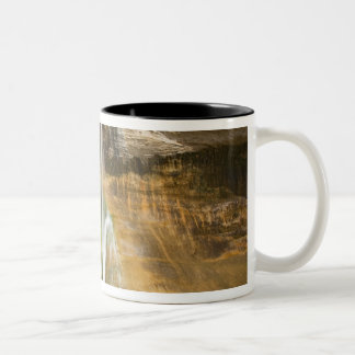 Utah, Grand Staircase Escalante NM, Lower Calf Two-Tone Coffee Mug
