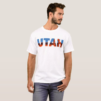 Utah Great Arches T-Shirt