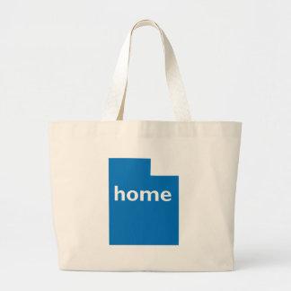 Utah Home Bag