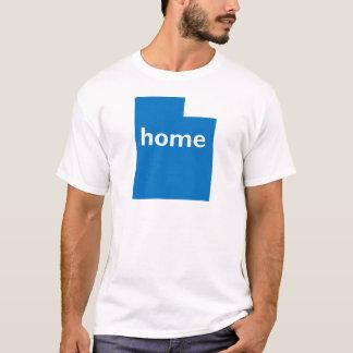 Utah Home T-Shirt