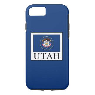 Utah iPhone 7 Case