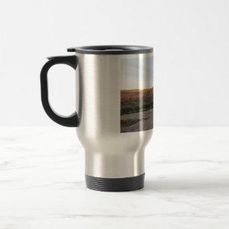 Utah Landscape Travel Mug