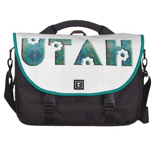 UTAH LAPTOP COMPUTER BAG