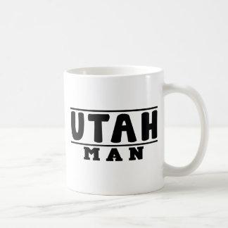 Utah Man Designs Mugs