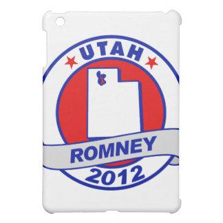 Utah Mitt Romney Case For The iPad Mini