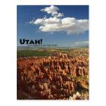 Utah Post Cards