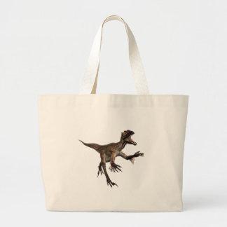 Utah Raptor Canvas Bags