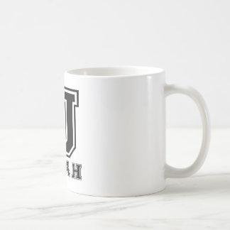 Utah State Designs Coffee Mug