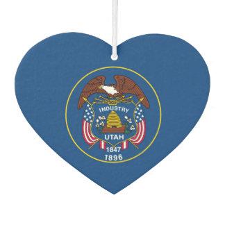 Utah State Flag Design