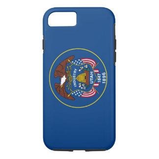 Utah State Flag Design iPhone 7 Case