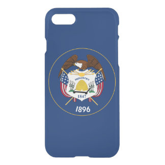 Utah State Flag iPhone 7 Case