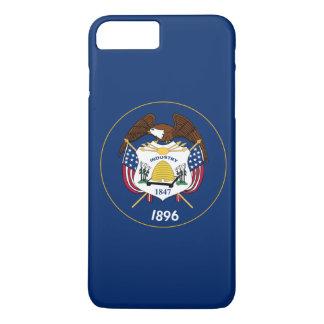 Utah State Flag iPhone 7 Plus Case