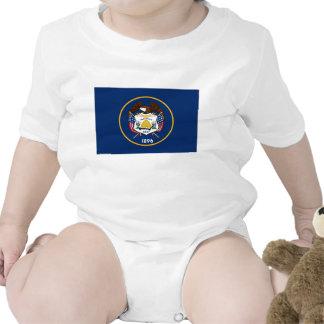Utah State Flag Shirt
