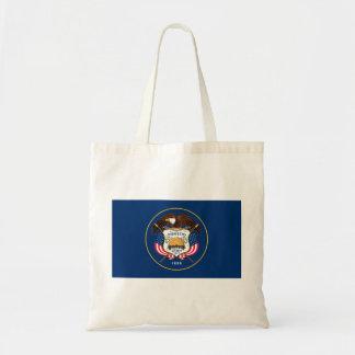 utah state flag united america republic symbol