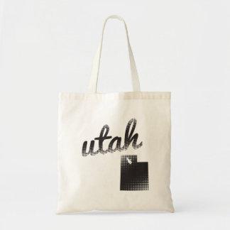 Utah State Budget Tote Bag