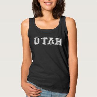 Utah Tank Top