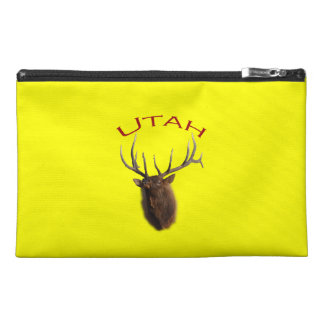 Utah Travel Accessory Bags