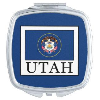 Utah Travel Mirror