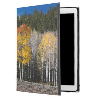 "Utah, USA. Aspen Trees (Populus Tremuloides) 2 iPad Pro 12.9"" Case"