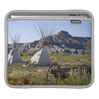 Utah, USA iPad Sleeve
