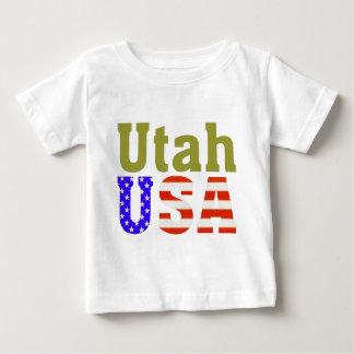 Utah USA! T-shirts