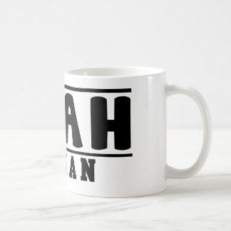 Utah woman designs coffee mugs