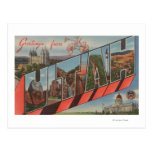 UtahLarge Letter ScenesUtah Postcard