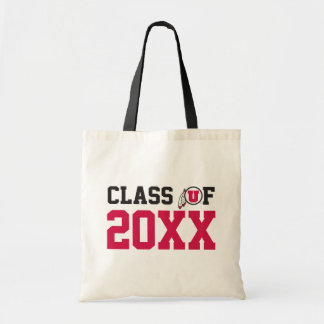 Ute Class Year Tote Bags