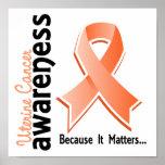 Uterine Cancer Awareness 5