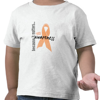 Uterine Cancer Awareness T Shirt