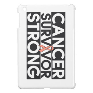 Uterine Cancer Survivor Strong Case For The iPad Mini