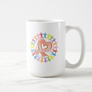Uterine Cancer Unite in Awareness Mug