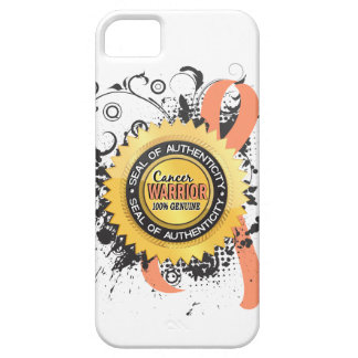 Uterine Cancer Warrior 23 iPhone 5 Covers
