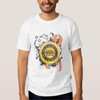 Uterine Cancer Warrior 23 Shirt