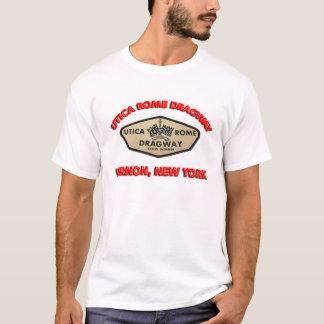 Utica Rome Dragway T-Shirt