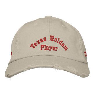 Utimate Poker Player Hat
