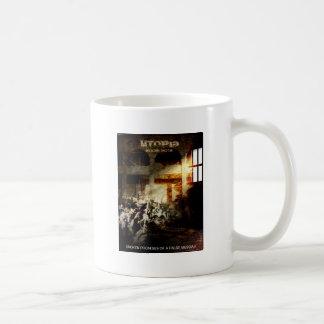 Utopia Basic White Mug