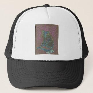 Utopia Resting inverted Trucker Hat