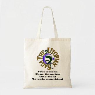 Utopian Saga bag