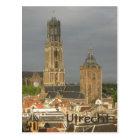 Utrecht Postcard
