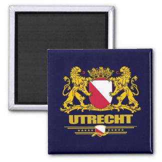 Utrecht Square Magnet